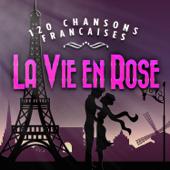 La vie en rose - 120 chansons françaises