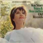 Kay Starr - Flowers On the Wall