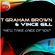 He'll Take Care of You (feat. Vince Gill) - T. Graham Brown
