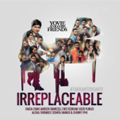 Yovie and His Friends : IRREPLACEABLE (#takkanterganti) - Various Artists - Various Artists