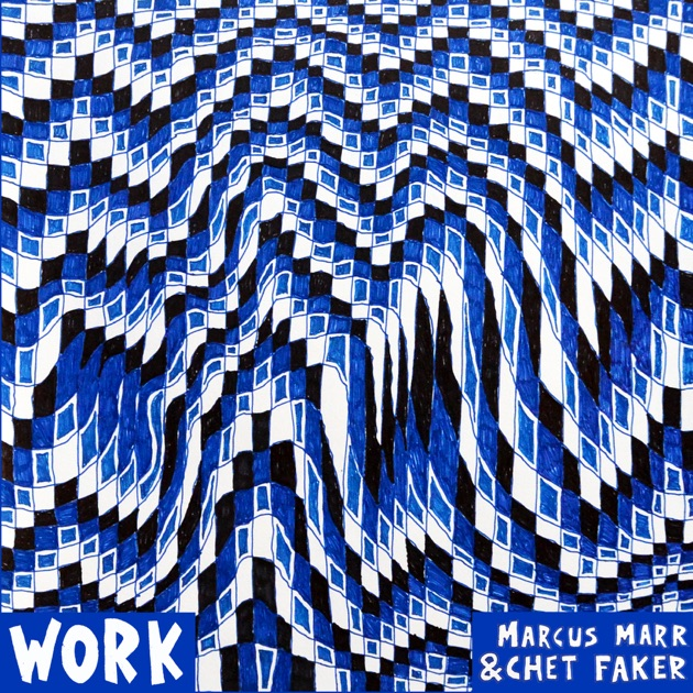 EP By Marcus Marr & Chet Faker On Apple Music