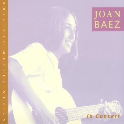 In Concert, Pt. 1 (Live) - Joan Baez