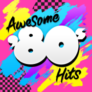 Awesome 80's Hits - Various Artists - Various Artists