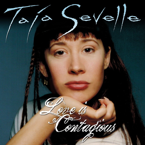 Cover art for Love Is Contagious