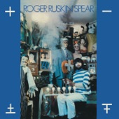 Roger Ruskin Spear - Doctor Rock (2014 Remaster)