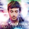 Phil Wickham - Heaven & Earth artwork