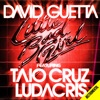 Little Bad Girl (feat. Taio Cruz & Ludacris) [Instrumental Version] - Single, David Guetta