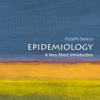 Rodolpho Saracci - Epidemiology: A Very Short Introduction (Unabridged)  artwork