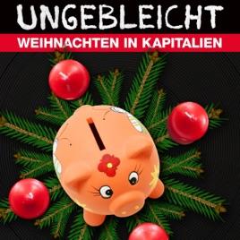 Single Weihnachten.Weihnachten In Kapitalien Single By Ungebleicht
