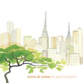Acerto de Contas de Paulo Vanzolini, Vol. 2