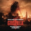 Godzilla (Original Motion Picture Soundtrack), Alexandre Desplat
