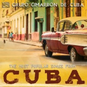 Grupo Cimarron de Cuba - Yolanda
