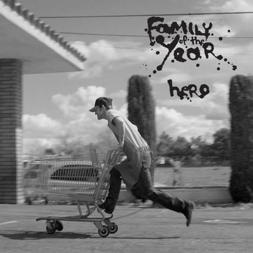 Hero - EP