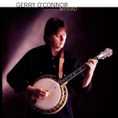 Gerry O'Connor - The Findhorn Set (Live)