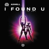I Found U (Classic Mix) [Featuring Max' C] - Single