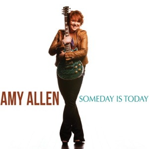 Amy Allen - Gotta Find J.T.