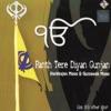Panth Tere Diyan Gunjan