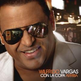 Wilfrido Vargas 2015