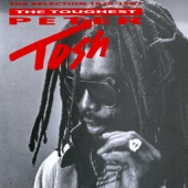 Peter Tosh - Equal Rights / Downpressor Man