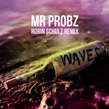 Waves by Mr. Probz