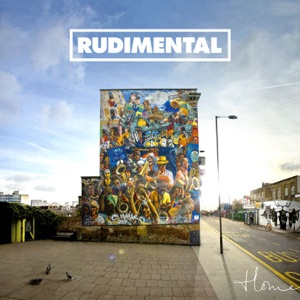 Rudimental - Baby feat. MNEK & Sinead Harnett