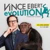 Vince Ebert - Evolution: Die Live-Show Grafik