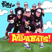The Aquabats! - Red Sweater!