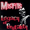 Legacy of Brutality, The Misfits
