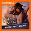 The Legend of Korra, Book 3: Change - Synopsis and Reviews