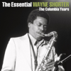 Wayne Shorter - The Essential Wayne Shorter  artwork
