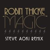 Magic (Steve Aoki Remix) - Single