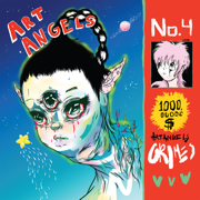 Art Angels - Grimes - Grimes
