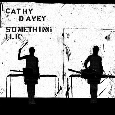 Something Ilk - Cathy Davey