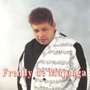 Freddy De Majunga - I kembé