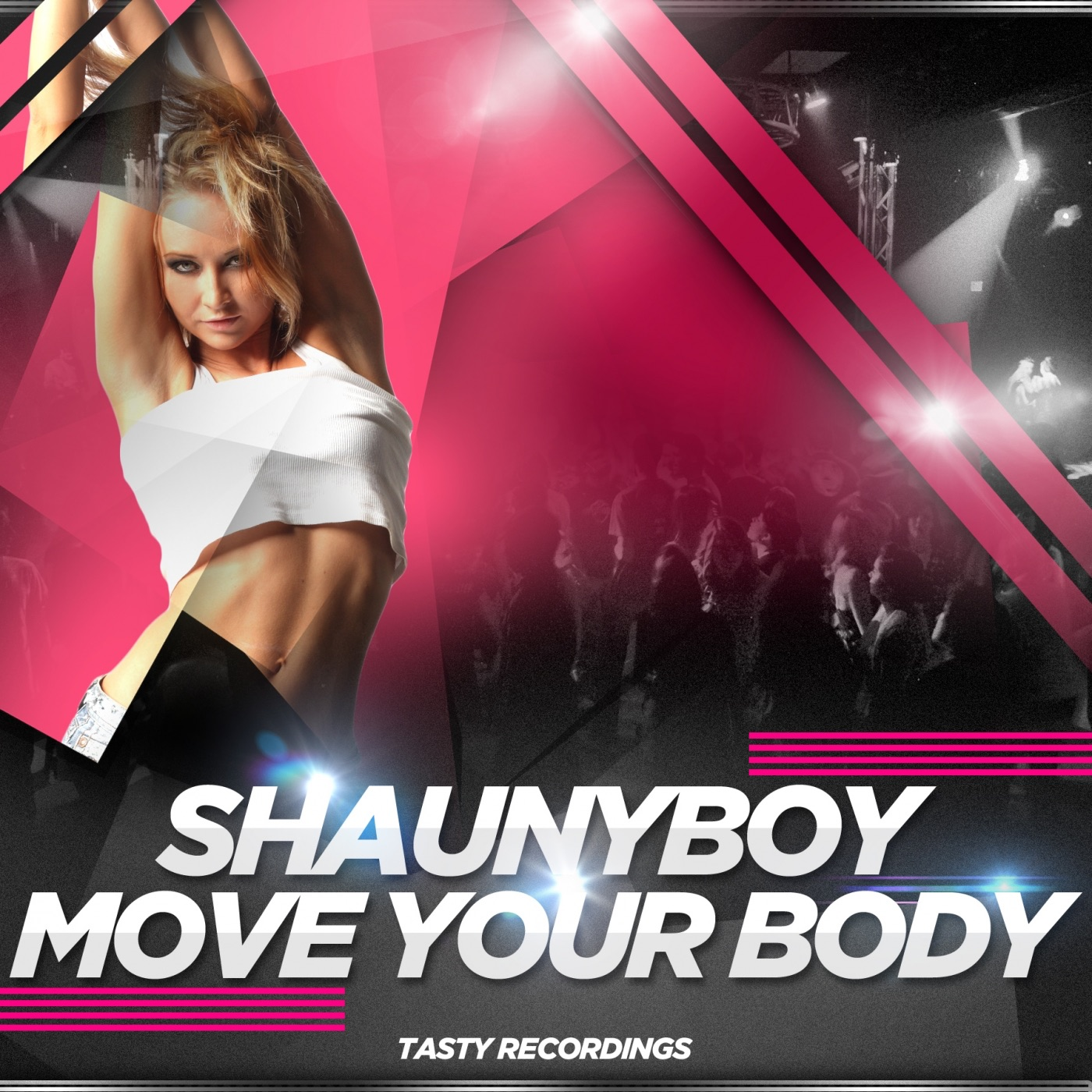 Move Your Body - Single