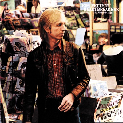 Hard Promises - Tom Petty & The Heartbreakers album