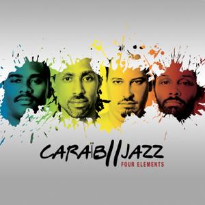 Caraib to jazz - Four elements
