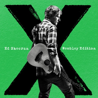 x (Wembley Edition) - Ed Sheeran album
