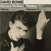 Heroes / Helden / Héros - EP - David Bowie