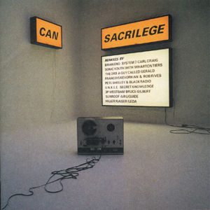 Can - Sacrilege