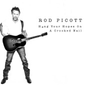 Rod Picott - All the Broken Parts