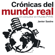 Javier Sastre Martín - Crónicas del mundo real: Un consultor en Mundo PYME [Chronicles of the Real World: A Consultant to the SME World] (Unabridged)