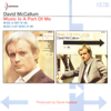 David McCallum - Edge illustration