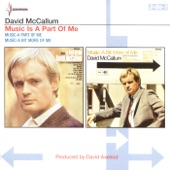 David McCallum - The Edge