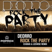 Rock the Party (DJ Exodus & Leewise Remix) - Single