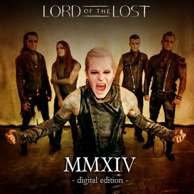 Mmxiv - Single - Lord Of The Lost