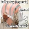 Cincinnati Bengals - Single