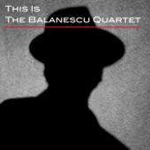The Balanescu Quartet - Model