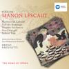 Plácido Domingo - Puccini: Manon Lescaut artwork