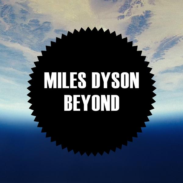 Miles dyson beyond extended mix чистка фильтра пылесоса дайсон